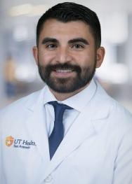 Joe A. Martinez, ACAGNP   UT Health San Antonio