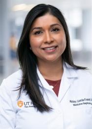 Dr. Ashley Garcia-Everett, MD