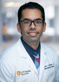 Adriel Malave, M.D.   UT Health San Antonio