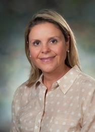 Picture of Ana Allegretti Ph.D., OTR, ATP