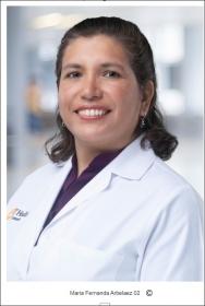 Maria Arbelaez, MD   UT Health San Antonio