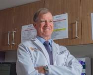 Mark Nadeau   UT Health San Antonio