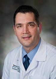 Alfredo Arribas   UT Health San Antonio
