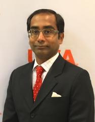 Dr Arulanandam