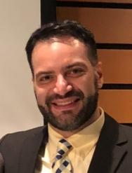 Sepehr Bahadorani   UT Health San Antonio