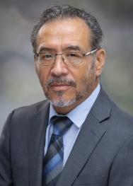 Vidal G. Balderas   UT Health San Antonio