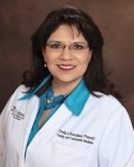 Oralia Bazaldua   UT Health San Antonio