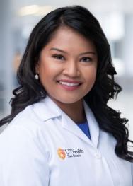 Christine Camacho, MD | UT Health San Antonio