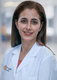 Ligia P. Cardenas M.D.
