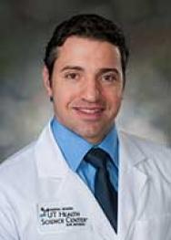 Carlos G. Landaeta Quinones | UT Health San Antonio