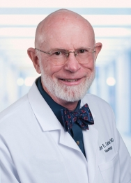 John Carter | UT Health San Antonio