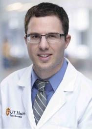 Corey Waldman | UT Health San Antonio