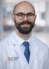 Daniel Martin, ACAGNP   UT Health San Antonio