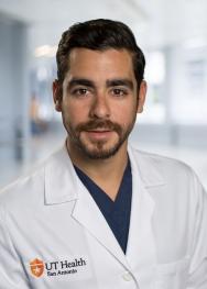 David Ojeda Diaz   UT Health San Antonio