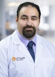 David Cadena | UT Health San Antonio