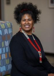 Dr. Brigitte Bailey