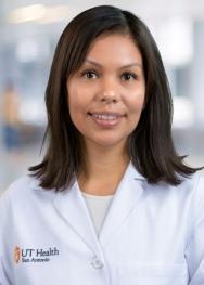 Elia Nila Escaname, MD, Assistant Professor, Pediatrics Endocrinology