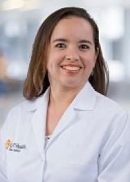 Elisha Edrington | UT Health San Antonio