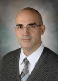Cristian Fernandez Falcon | UT Health San Antonio