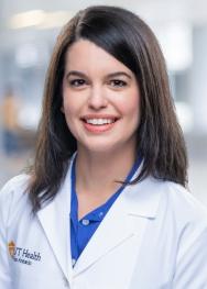 Gabriela Fajardo | UT Health San Antonio
