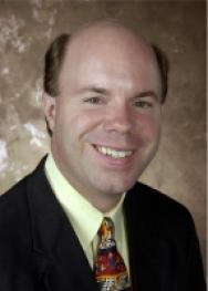 Jay Gibson   UT Health San Antonio