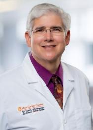 Robert T. Gilson, MD-UT Health San Antonio