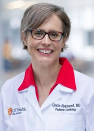 Ginnie Abarbanell MD