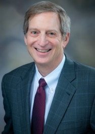 Glenn Halff | UT Health San Antonio
