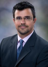 Picture of Gustavo J Almeida