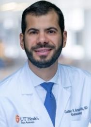 Gustavo R. Armaiz-Pena, MD