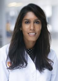 Hema L. Navaneethan, MD