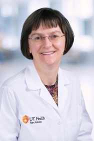 Ildiko Agoston | UT Health San Antonio