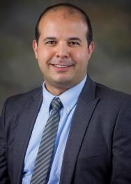 Jay Isteitiya | UT Health San Antonio