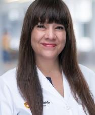 Jennifer Tafoya   UT Health San Antonio
