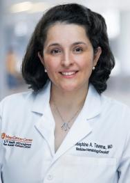 Josephine Taverna   UT Health San Antonio