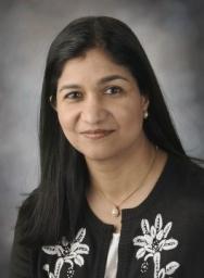 Amrita Kamat, Ph.D.