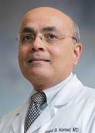 Anand Karnad | UT Health San Antonio