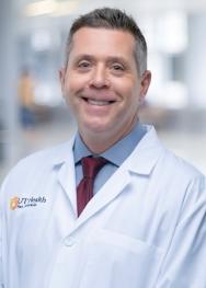 David Langdon, MD