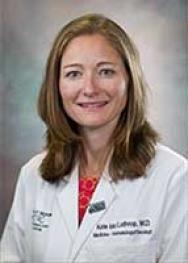 Kate Lathrop | UT Health San Antonio