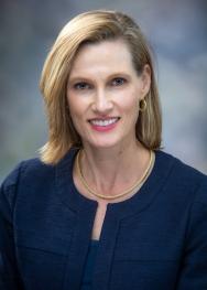 Professional headshot, Kelly C Lemke, DDS, MS