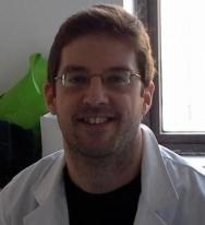 Luke Norton, PhD.