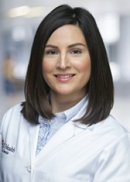 Margarita Uribe   UT Health San Antonio