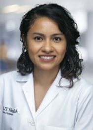 Maria Nicho   UT Health San Antonio