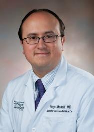 Diego Maselli   UT Health San Antonio
