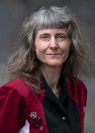 Maria Gaczynska
