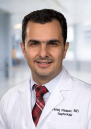 Dr. Tareq I. Nassar, MD