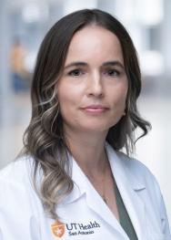 Bobbie Nguyen   UT Health San Antonio