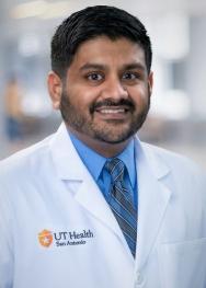 Niraj K Patel