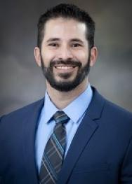 Noel Vega | UT Health San Antonio