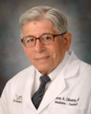Rene Oliveros   UT Health San Antonio
